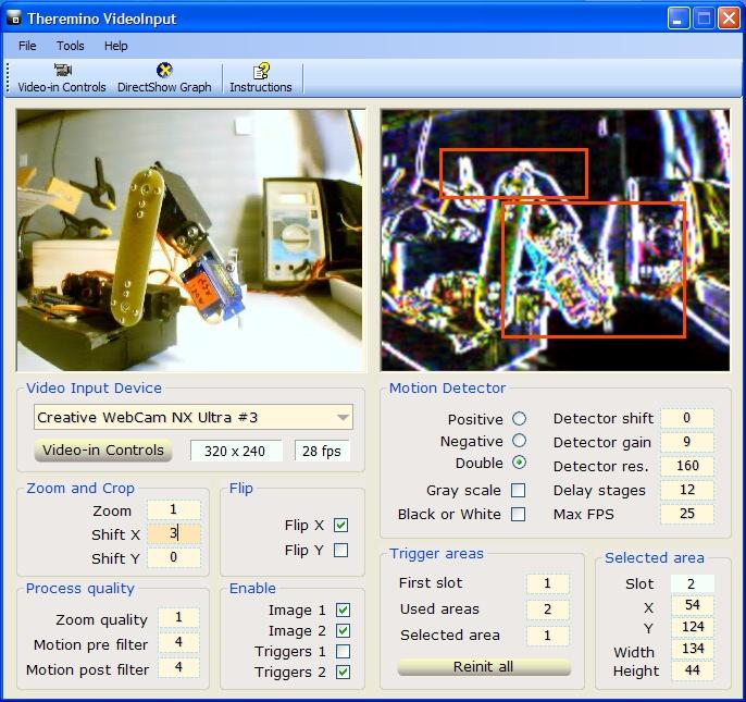 Multimedia | theremino