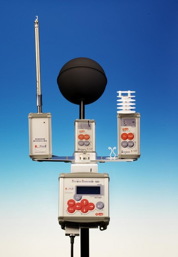 LSI Radio Datalogger