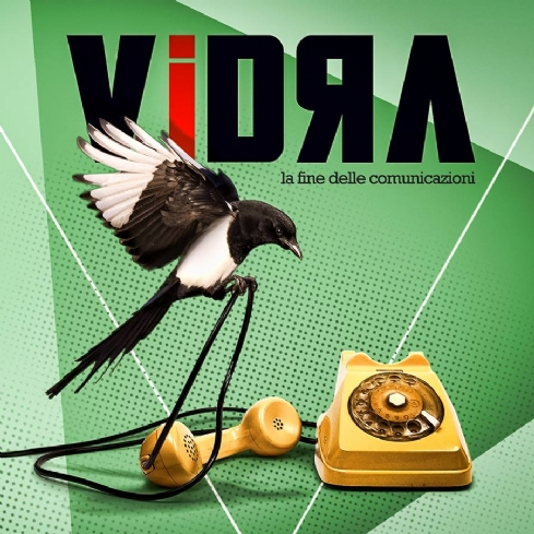 Vidra the end of communications