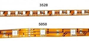 Theremino System - led-5050-vs-3528