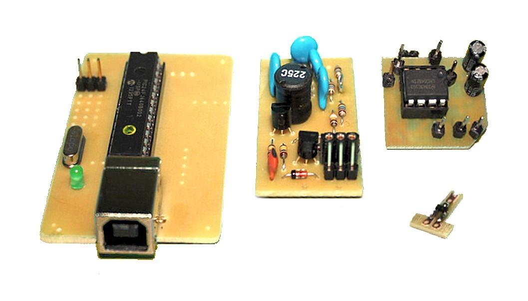 Schema Impianto Elettrico Zip 50 : Sensori di radioattività theremino