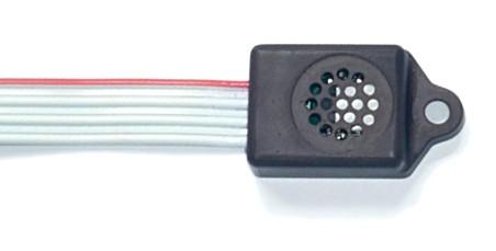 Theremino System - Humidity sensor