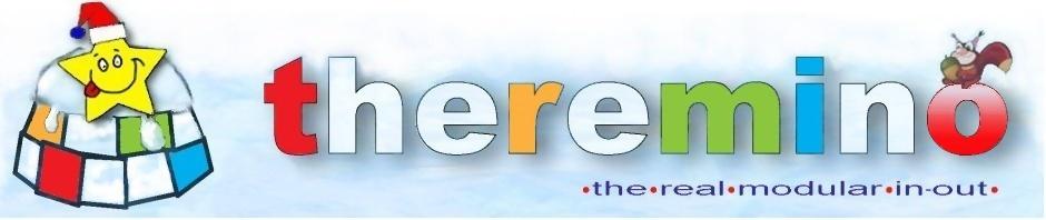 Theremino Banner