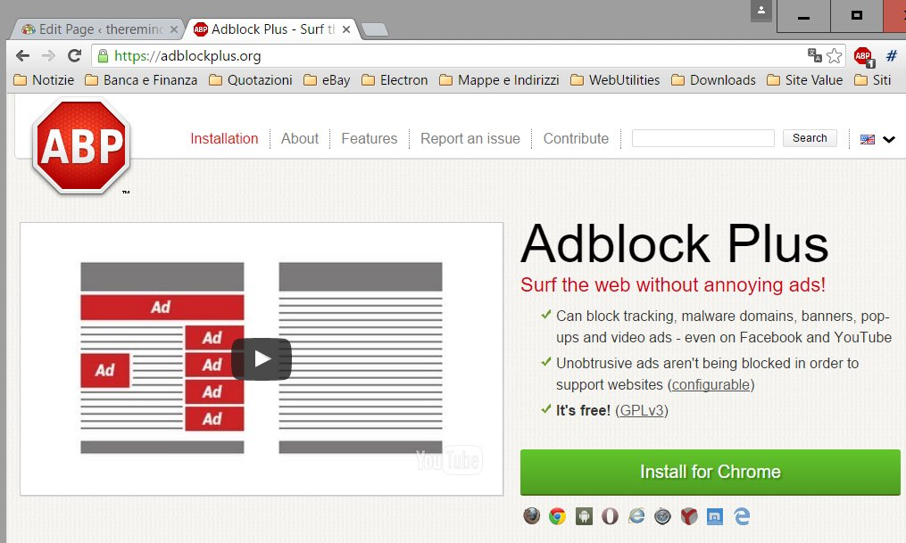 Ad-Block Plus