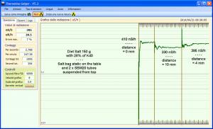 Theremino System - Beta Radiation Shielding Materials