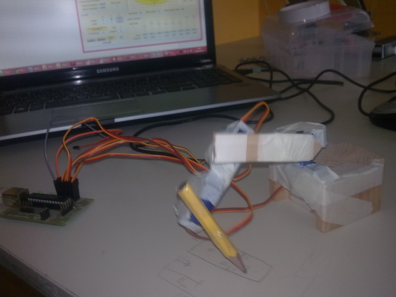 Systems Theremino Electrical Wiring Made Easy These Pictures Show Simple In Out Educational By Young Makers