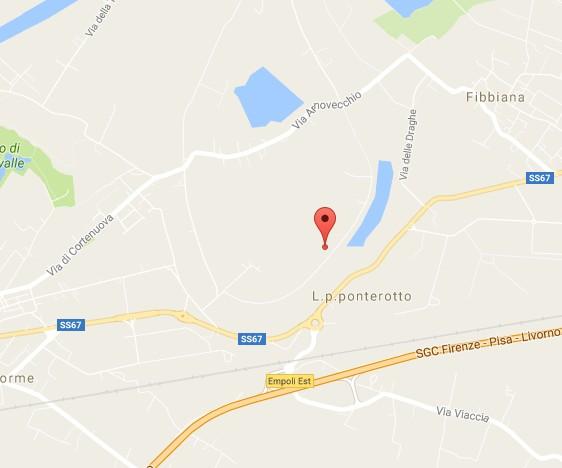 Theremino-UavPilotLog-Google-Karte