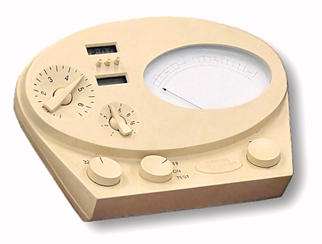 Original E-Meter
