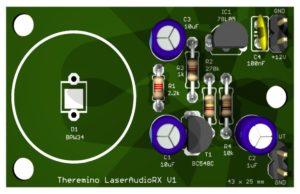 LaserAudioRX