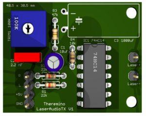 LaserAudioTX