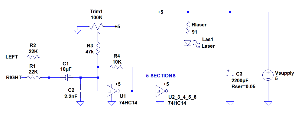 LaserTrasmitter