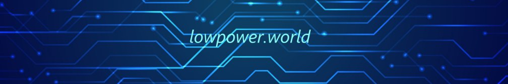 Low Power World