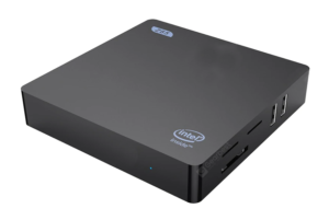 MiniPC con Windows 10