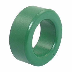Зеленый тороид