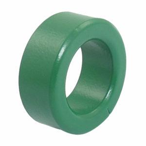 Green toroid