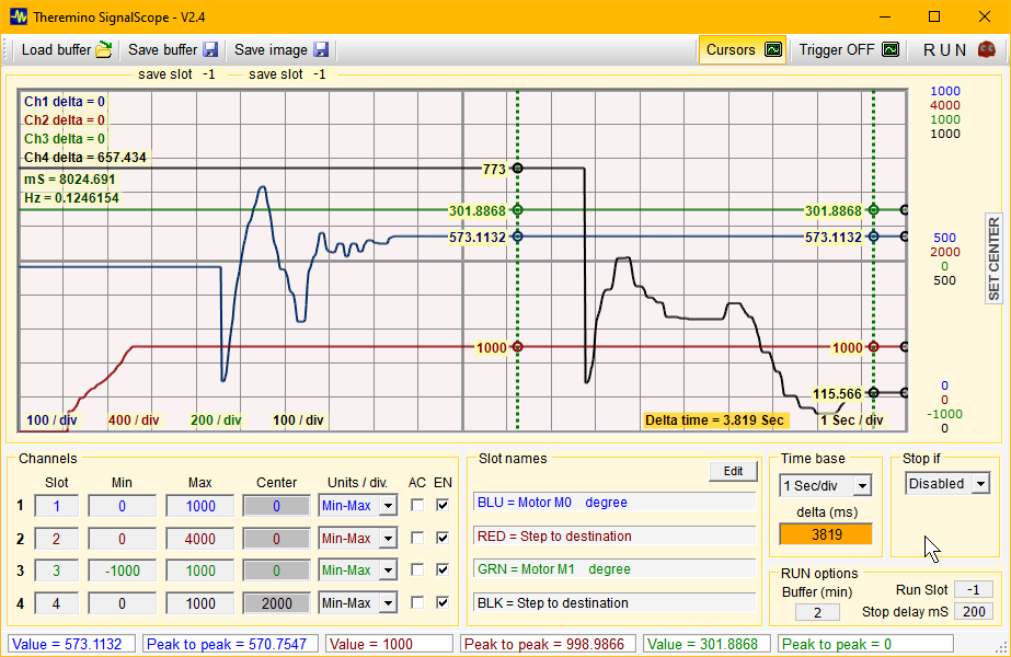 SignalScope V2.4