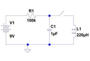 Blitzgenerator-Schaltpläne