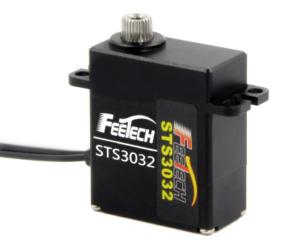 Smart Motor STS3032
