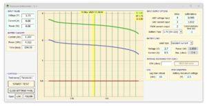 Litium Battery - Panasonic